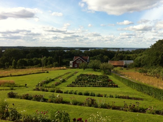 Kurrebo, Urshult, An Eden in Sweden