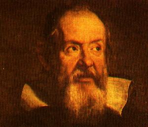 Galilei (1564-1642)