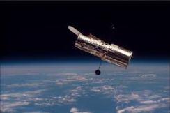 Rymdteleskopet Hubble fyller 30 år.