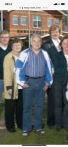 Fil Mag Bengt Lundin